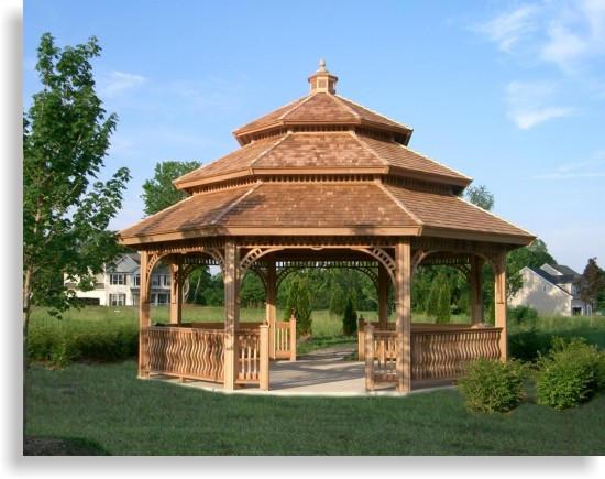 Dalton Pavilions